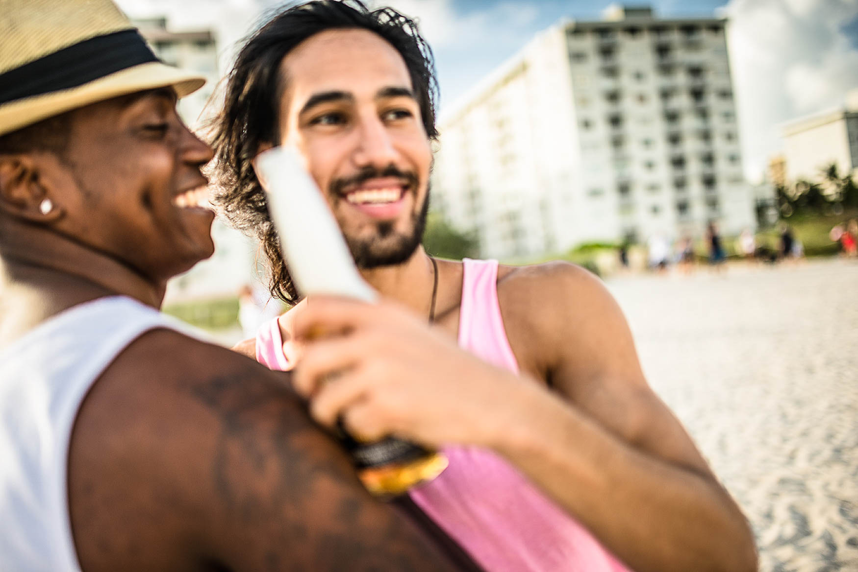 Homosexuell Dating in Miami