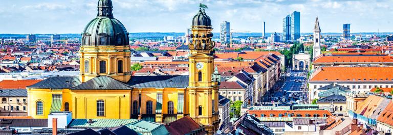 ibis München City Nord