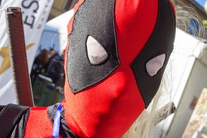 Reiseziele Juni_Events_Festivals_Comic Con
