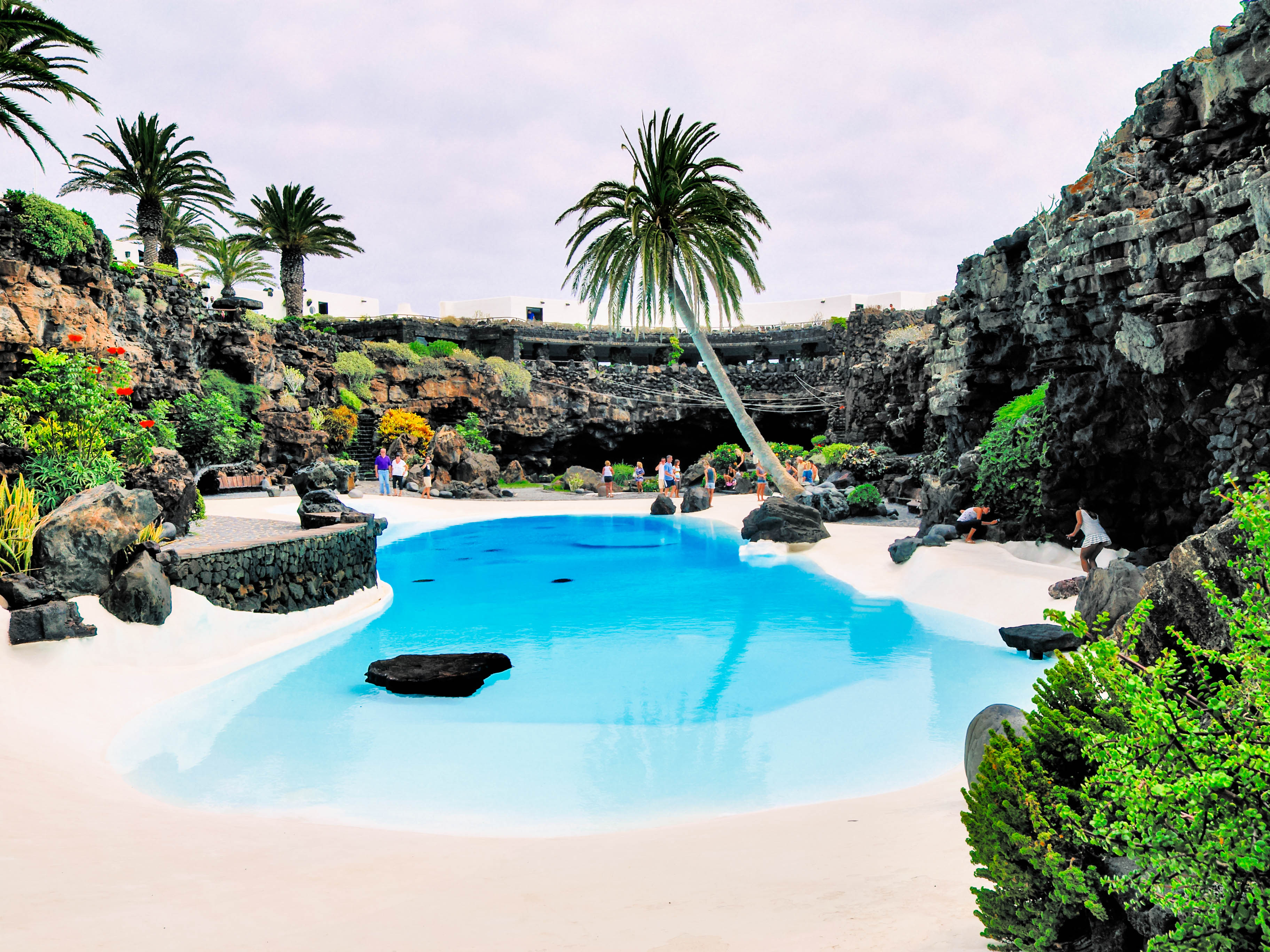 Lanzarote Tipps