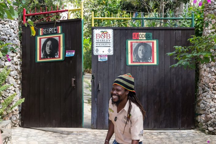 EDITORIAL-ONLY-TalbotImages.-Bob-Marleys-birth-place-and-mausoleum-in-Nine-Mile-Jamaica.-iStock-509611961