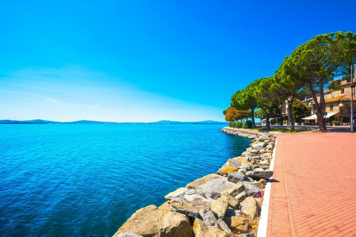 Passignano-sul-Trasimeno-lakeside-town-on-the-Trasimeno-lake-Umbria-Italy-Europe-shutterstock_786188623