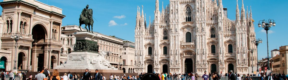 Mailand-duomo-Italy-shutterstock_124191328
