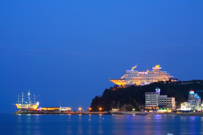 EDITORIAL-ONLY-KoreaKHW-Shutterstock.com-JEONGDONGJIN-SUN-CRUISE-HOTEL-SOUTH-KOREA-shutterstock_643816234