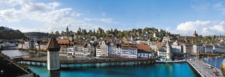 SWISS CITIES