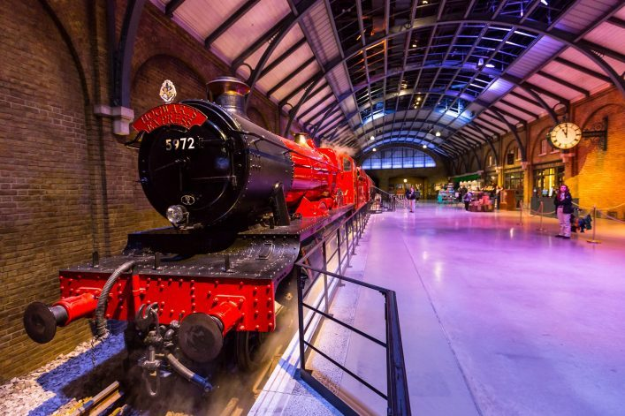 Warnes-Bros-Studio-Tour-London-Harry-Potter-EDITORIAL-ONLY-COO7-shutterstock-457262227