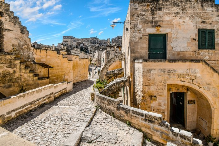 Matera-EDITORIAL-ONLY-Kirk-Fisher-shutterstock_1274581555