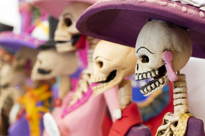 Mexican-handicraft-day-of-the-dead-skeleton-shutterstock_398642020