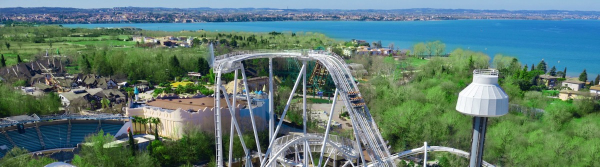 HE Gardaland Resort & Hotels in Italien