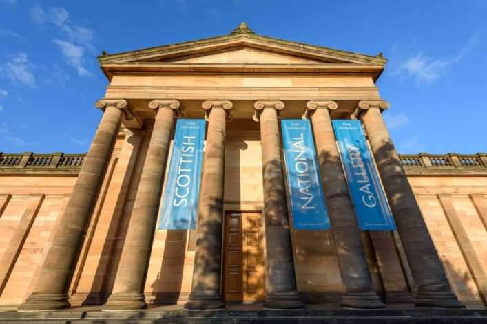 shutterstock_448321612_The-Scottish-National-Gallery-is-the-national-art-gallery-of-Scotland.-It-is-located-on-The-Mound-in-central-Edinburgh_900x600-1