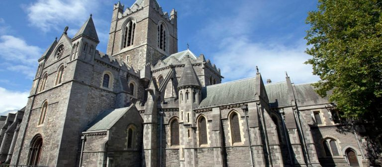 Christ-Church-Kathedrale-Dublin-Irland