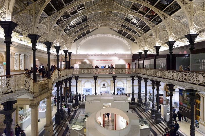 EDITORIAL-ONLY-Anton_Ivanov.-Interior-of-the-National-Museum-of-Ireland-established-on-the-14th-August-1877.-shutterstock_468259109
