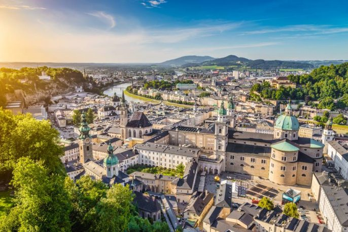 shutterstock_210119422_Aerial-view-of-the-historic-city-of-Salzburg-at-sunset_900x600