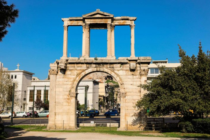 shutterstock_632318555_Hadrians-gate-on-a-sunny-day-Athens-historical-center-Greece.-Horizontal_1920x1280_tiny