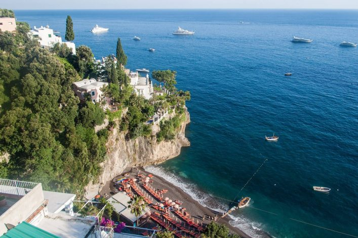 Positano-Italy-EDITORIAL-ONLY-Matyas-Rehak-shutterstock_245246224