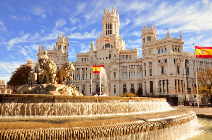The-famous-Cibeles-fountain-in-Madrid-Spain-shutterstock_786312625