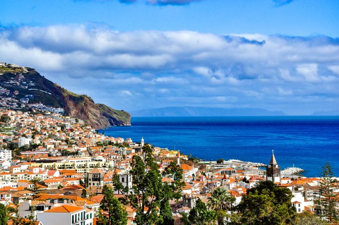 Panoramic-view-of-Funchal-Madeira-Portugal-iStock_000079902067_Large-2