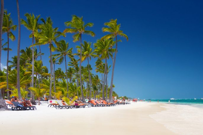 Tropical-beach-Bavaro-at-tourist-resort-in-Punta-Cana-Dominican-Republic-shutterstock_391772647-e1506095735843