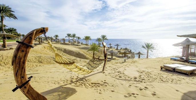 Monte Carlo Resort in Sharm el Sheikh